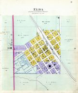 Elba, Howard County 1900